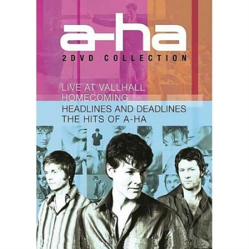 a ha live at vallhall homecoming headlines deadlines the h uk