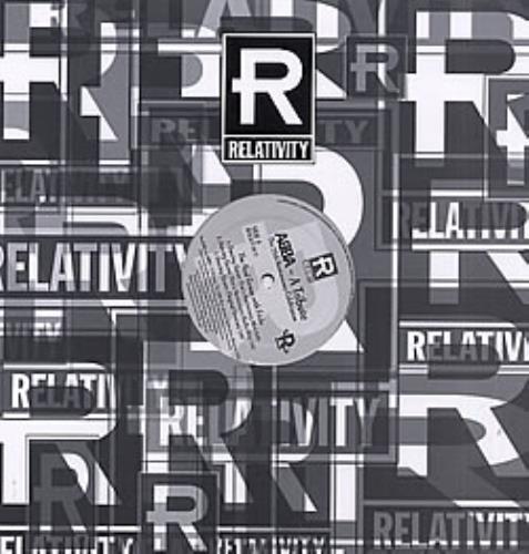 """Abba Abba - A Tribute 12"""" vinyl single (12 inch record / Maxi-single) US ABB12AB139439"""