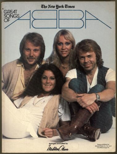 abba rare songs