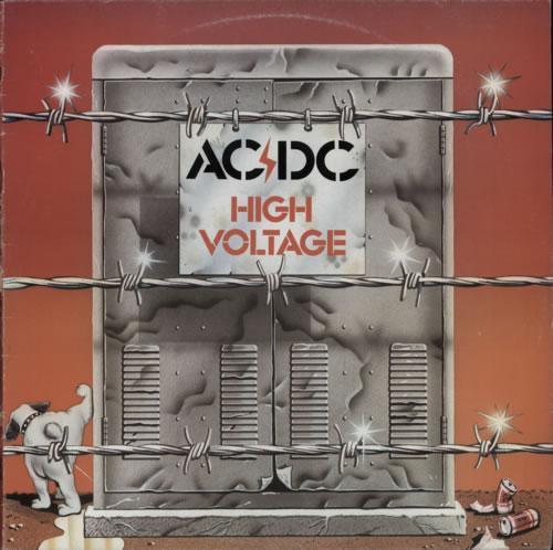 AC/DC – High Voltage Lyrics   Genius Lyrics
