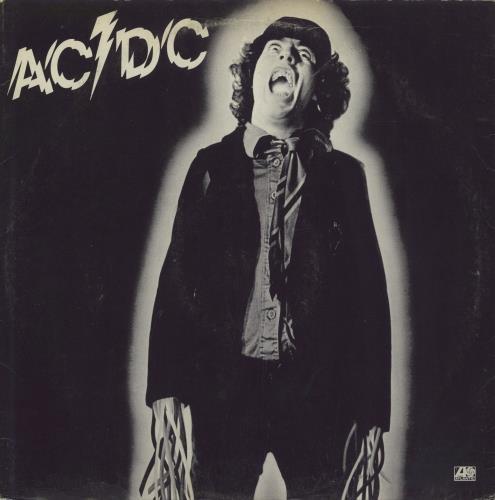 "AC/DC Rock N Roll Damnation - 1st 12"" vinyl single (12 inch record / Maxi-single) UK ACD12RO30799"