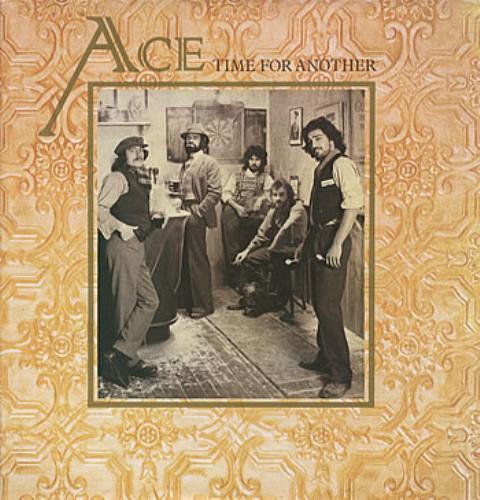 Ace Time For Another vinyl LP album (LP record) UK A.ELPTI303192