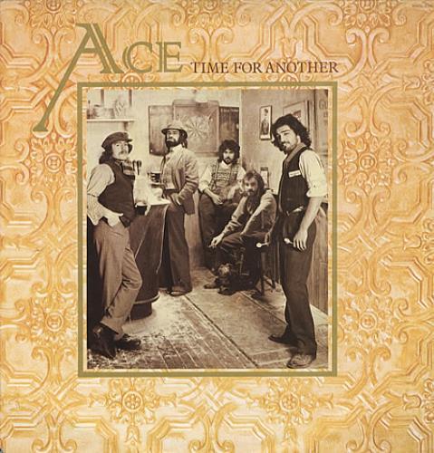 Ace Time For Another vinyl LP album (LP record) US A.ELPTI334304