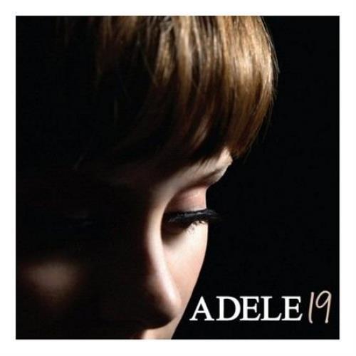 Adele 19 (Nineteen) - Sealed vinyl LP album (LP record) UK AYXLPNI424778