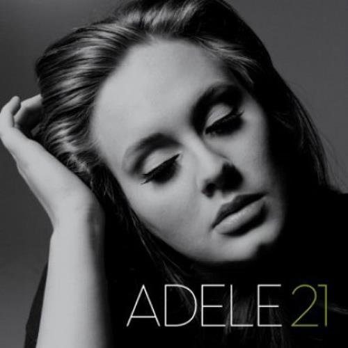 Adele 21 (Twenty One) - Sealed vinyl LP album (LP record) UK AYXLPTW527485