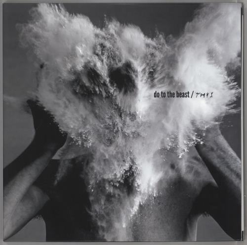 Afghan Whigs Do To The Beast - White vinyl 2-LP vinyl record set (Double Album) UK AFG2LDO729791
