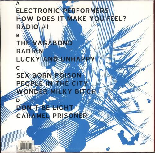 Air (French) 10,000 Hz Legend 2-LP vinyl record set (Double Album) French AIR2LHZ742135
