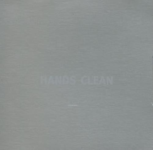 "Alanis Morissette Under Rug Swept CD single (CD5 / 5"") UK ANSC5UN205493"