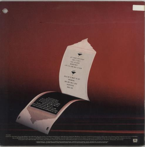 Alan David Alan David vinyl LP album (LP record) US F0PLPAL765661