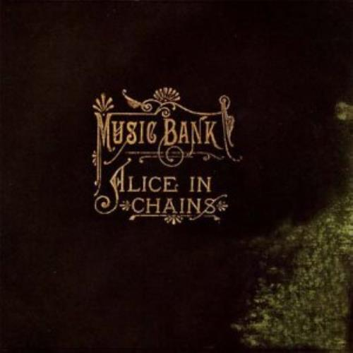 Alice In Chains Music Bank Sealed Uk Box Set 146168