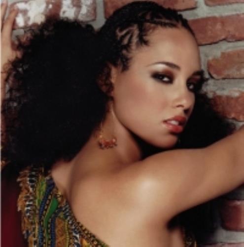 Alicia Keys You Don't Know My Name 2-CD single set (Double CD single) UK AKY2SYO263702