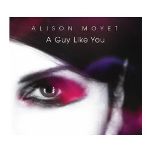 "Alison Moyet A Guy Like You CD single (CD5 / 5"") UK MOYC5AG420830"