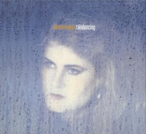 Alison Moyet Raindancing - Deluxe Edition 2 CD album set (Double CD) UK MOY2CRA744550