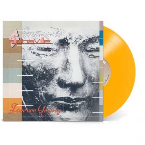 Alphaville Forever Young - NAD 2020 vinyl LP album (LP record) UK ALPLPFO753879