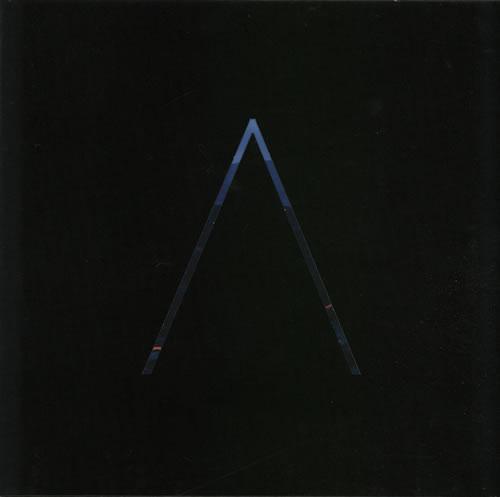 "Alpines Night Drive EP 10"" vinyl single (10"" record) UK A6910NI631688"