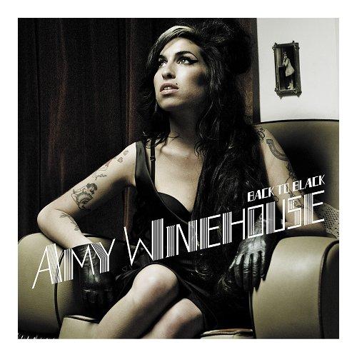 "Amy Winehouse Back To Black UK 12"" vinyl single (12 inch ... Amy Winehouse Back To Black"
