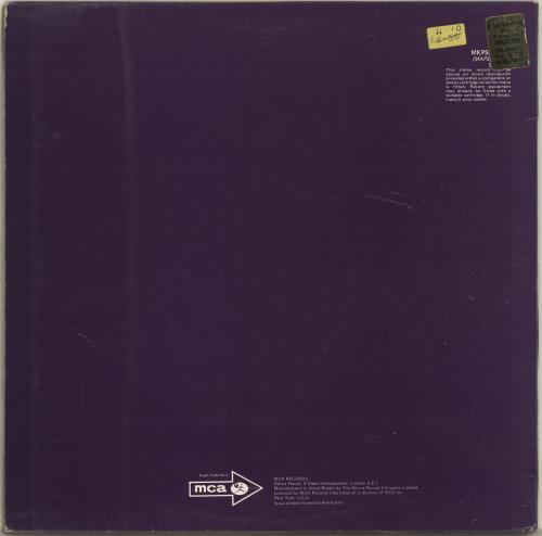 Andrew Lloyd Webber & Tim Rice Jesus Christ Superstar - Black Label 2-LP vinyl record set (Double Album) UK A6H2LJE695729