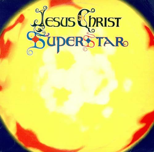 Andrew Lloyd Webber & Tim Rice Jesus Christ Superstar 2-LP vinyl record set (Double Album) UK A6H2LJE491981
