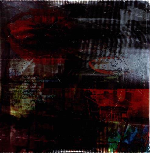 Animal Collective Centipede Hz - 180gram Vinyl + DVD - Sealed 2-LP vinyl record set (Double Album) UK AN62LCE690521