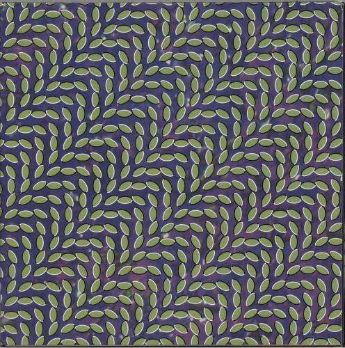 Animal Collective Merriweather Post Pavilion - 180gram Vinyl 2-LP vinyl record set (Double Album) UK AN62LME716767