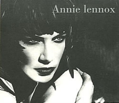 Annie Lennox Cold box set Japanese ANNBXCO283572