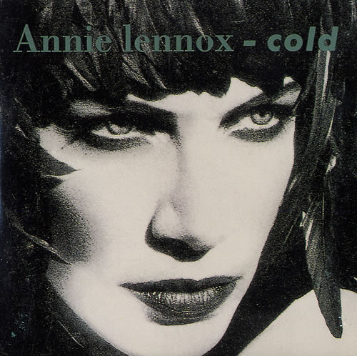 "Annie Lennox Cold CD single (CD5 / 5"") Dutch ANNC5CO561209"