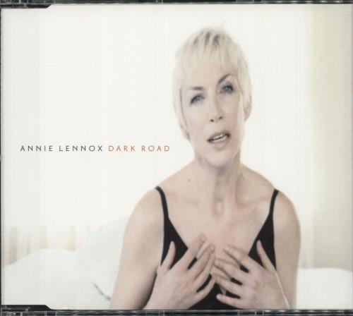 Annie Lennox Dark Road CD/DVD single set UK ANNSDDA413221