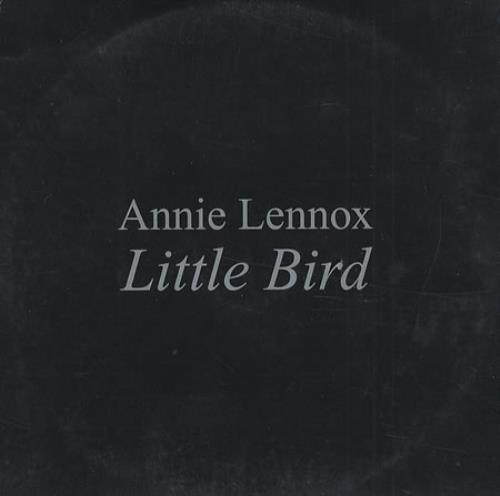 """Annie Lennox Little Bird CD single (CD5 / 5"""") French ANNC5LI91631"""