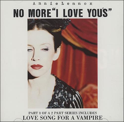 Annie Lennox – Love Song for a Vampire Lyrics   …
