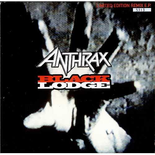 Anthrax black lodge