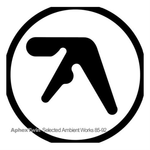 Aphex Twin Selected Ambient Works 85 - 92 CD album (CDLP) UK APHCDSE431531