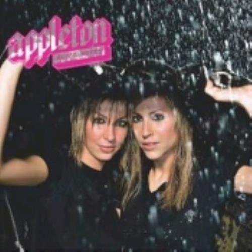 Appleton Don't Worry 2-CD single set (Double CD single) UK N&N2SDO233444