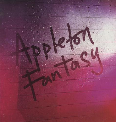 "Appleton Fantasy - 2 x 12"" Promotional Set 12"" vinyl single (12 inch record / Maxi-single) UK N&N12FA441660"