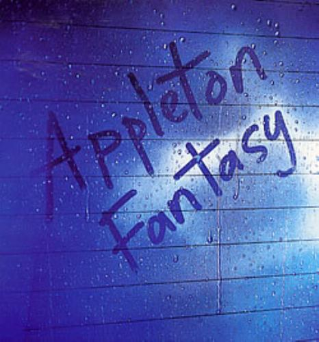 "Appleton Fantasy 12"" vinyl single (12 inch record / Maxi-single) UK N&N12FA221769"