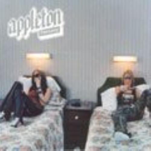 Appleton Fantasy 2-CD single set (Double CD single) UK N&N2SFA221959