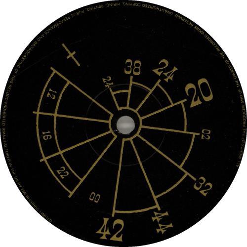 "Arcadia Election Day - Foil Sleeve - EX 12"" vinyl single (12 inch record / Maxi-single) UK ARC12EL702405"