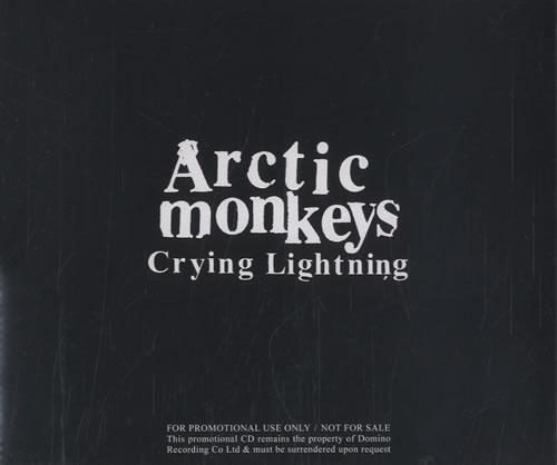 Arctic monkey singles