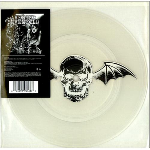 Avenged Sevenfold: Hail to the King - Music on Google Play
