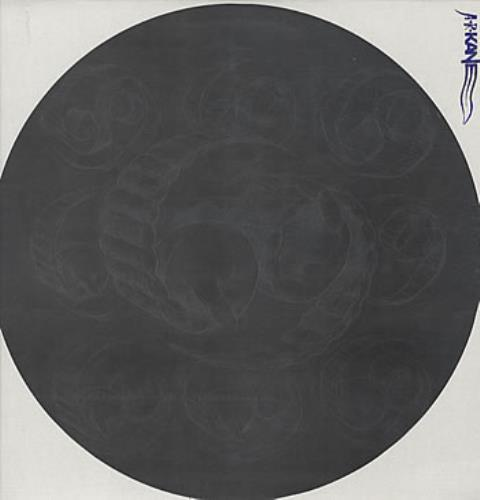 A R Kane Sixty Nine - Sealed vinyl LP album (LP record) US AN2LPSI318431