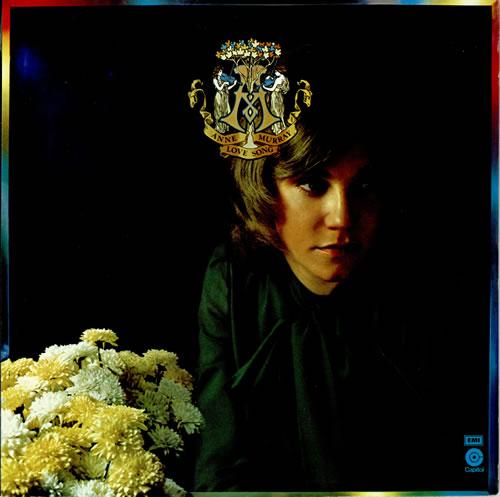 Anne Murray Love Song Uk Vinyl Lp Album Lp Record 457452