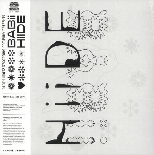 Babii Hiide - Sealed vinyl LP album (LP record) UK 067LPHI741473