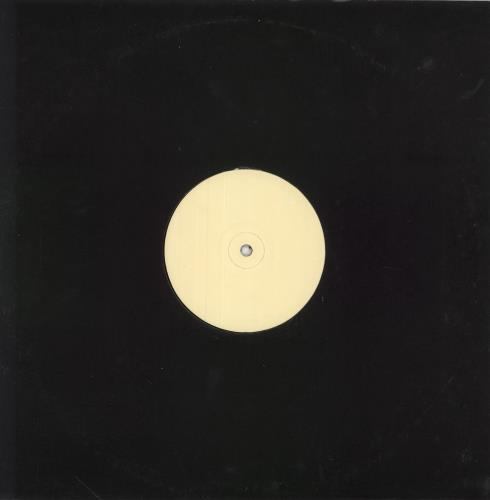 "Baby Ford Fordtrax Special Mix 12"" vinyl single (12 inch record / Maxi-single) UK BBF12FO749418"