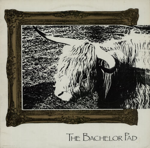 "Bachelor Pad The Albums Of Jack 12"" vinyl single (12 inch record / Maxi-single) UK BPD12TH74135"