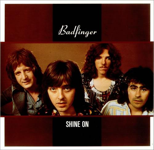 Badfinger Shine On Uk Vinyl Lp Album Lp Record 439213