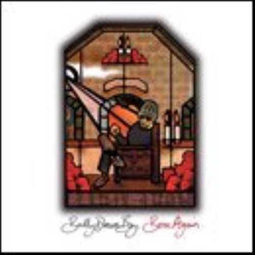 "Badly Drawn Boy Born Again 7"" vinyl single (7 inch record) UK BDW07BO231759"