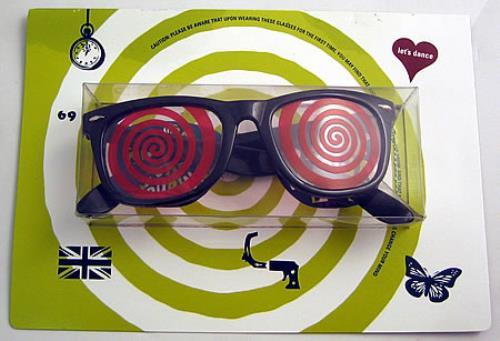 Badly Drawn Boy Nothing's Gonna Change Your Mind memorabilia UK BDWMMNO400693