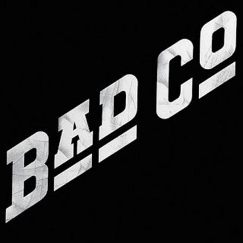 Bad Company Bad Company vinyl LP album (LP record) UK BCOLPBA492425