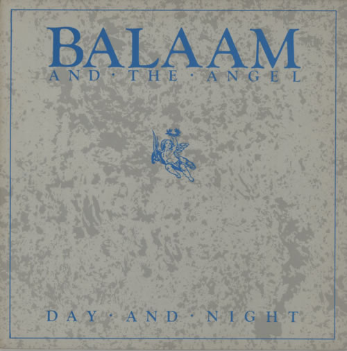 "Balaam And The Angel Day And Night 12"" vinyl single (12 inch record / Maxi-single) UK BAA12DA316438"