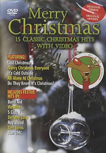 Band Aid Do They Know It's Christmas? DVD UK AIDDDDO266405
