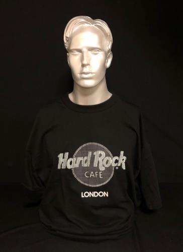 Band Aid Live 8 - XXL t-shirt UK AIDTSLI729404